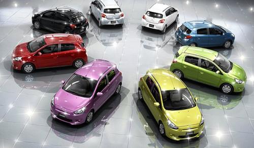 sơn đổi màu xe ô tô tốt nhất